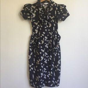 Anthropologie Maria Bonita Extra Dress